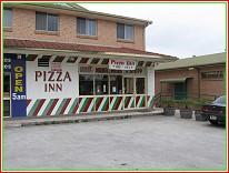 Pizza Inn Tuggerah