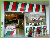 Pizza Inn Minto