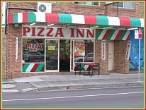 Pizza Inn Long Jetty