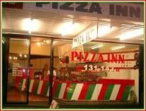 Pizza Inn Bexley North