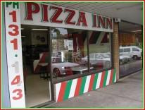 Pizza Inn Charmhaven